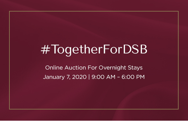 Together For DSB