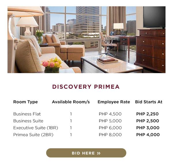 Discovery Primea